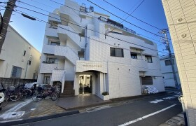 2LDK {building type} in Chihaya - Toshima-ku