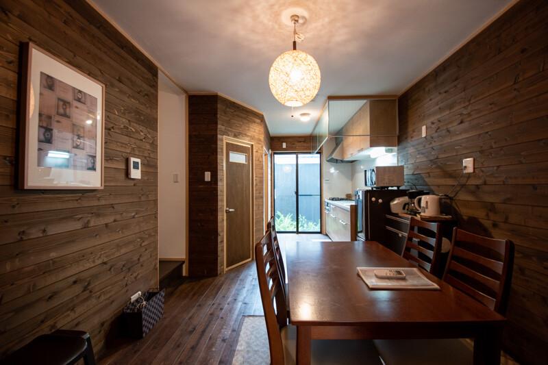 3DK House to Buy in Kyoto-shi Shimogyo-ku Living Room