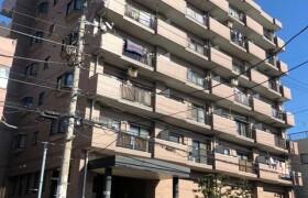 3LDK Mansion in Arai - Ichikawa-shi