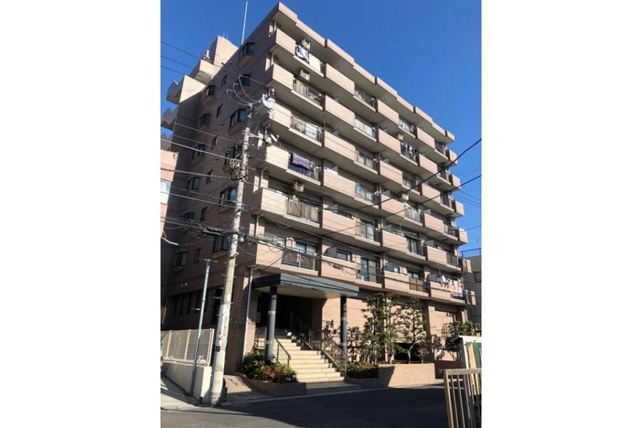 3LDK Apartment to Rent in Ichikawa-shi Exterior
