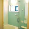 在港區內租賃1DK 公寓大廈 的房產 浴室