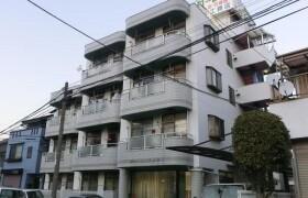 2LDK Mansion in Mitsuwa - Kawaguchi-shi