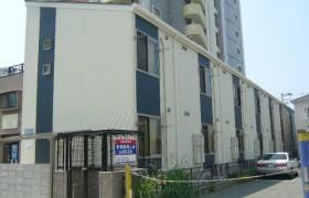 福岡市博多區千代-1K公寓