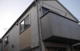 2DK Apartment in Togoshi - Shinagawa-ku