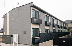1K Apartment in Zemmeimachi - Hekinan-shi
