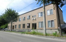 Whole Building {building type} in Hoshioki 3-jo - Sapporo-shi Teine-ku