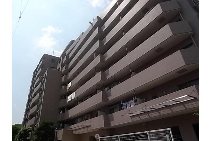 3LDK Apartment to Rent in Arakawa-ku Exterior