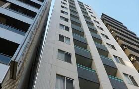 1LDK Mansion in Shiba(1-3-chome) - Minato-ku