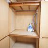 1K Apartment to Rent in Toshima-ku Storage