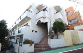 1K Mansion in Yakumo - Meguro-ku