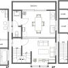 2LDK House to Rent in Edogawa-ku Floorplan