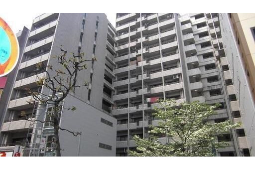 1R Apartment to Buy in Fukuoka-shi Hakata-ku Interior