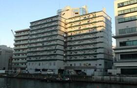 1R Mansion in Kaigan(1.2-chome) - Minato-ku