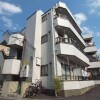 2K Apartment to Rent in Adachi-ku Exterior