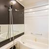 在横浜市西区购买2LDK 公寓大厦的 浴室