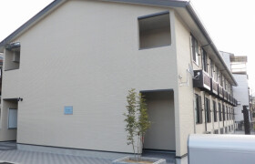 1K Apartment in Nishino hitsugawacho - Kyoto-shi Yamashina-ku