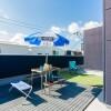 4LDK House to Buy in Osaka-shi Higashinari-ku Balcony / Veranda