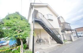 1R Apartment in Kishimachi - Kawagoe-shi