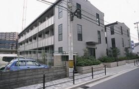 1K Mansion in Kashima - Osaka-shi Yodogawa-ku