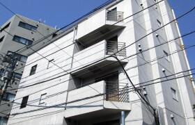 2LDK Mansion in Kamiyamacho - Shibuya-ku