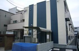 名古屋市東区 筒井 1K アパート