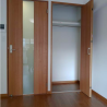 1K Apartment to Buy in Ota-ku Storage