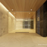 1LDK Apartment to Buy in Taito-ku Building Entrance