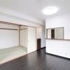 3LDK Apartment to Buy in Higashiosaka-shi Living Room