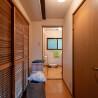5K 戸建て 京都市東山区 部屋
