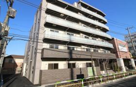1LDK Mansion in Kaminakazato - Kita-ku