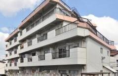 2DK Mansion in Kamiochiai - Shinjuku-ku