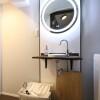 2LDK House to Buy in Osaka-shi Nishinari-ku Washroom