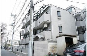 1K Mansion in Shimotakaido - Suginami-ku