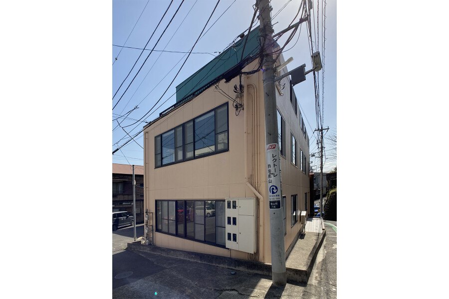 Whole Building Office to Buy in Atami-shi Exterior