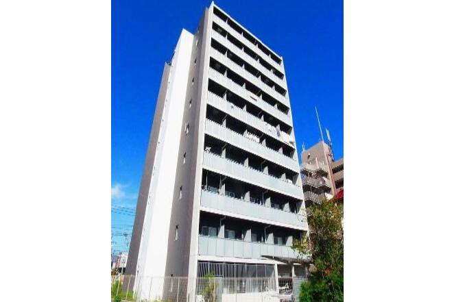 1K Apartment to Buy in Adachi-ku Exterior
