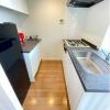 1DK Apartment to Buy in Shibuya-ku Kitchen
