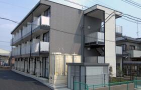 1K Apartment in Sakaecho - Kasukabe-shi