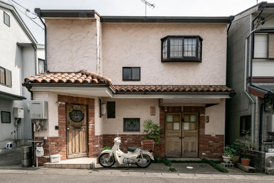 1DK House to Buy in Kyoto-shi Yamashina-ku Exterior