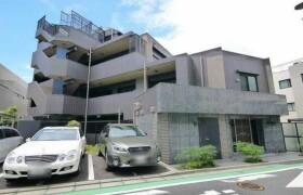 2LDK {building type} in Ichigayanakanocho - Shinjuku-ku
