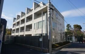 1LDK {building type} in Komaba - Meguro-ku