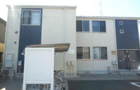 1K Apartment in Shiraitodai - Fuchu-shi