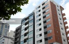 1LDK 맨션 in Higashiazabu - Minato-ku