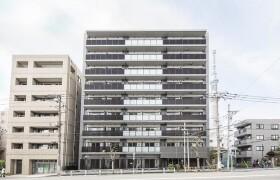 1DK Apartment in Honjo - Sumida-ku