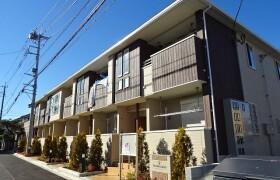 1LDK Apartment in Fussa - Fussa-shi