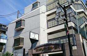 1R {building type} in Higashiyukigaya - Ota-ku