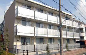 練馬區豊玉北-1K公寓大廈