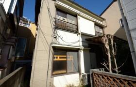 新宿区 ゲストハウス   オーツハウス西新宿
