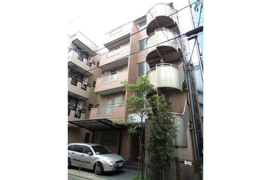 2K Apartment to Rent in Arakawa-ku Exterior