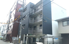 1K Mansion in Karita - Osaka-shi Sumiyoshi-ku