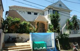 1R Apartment in Hinominami - Yokohama-shi Konan-ku
